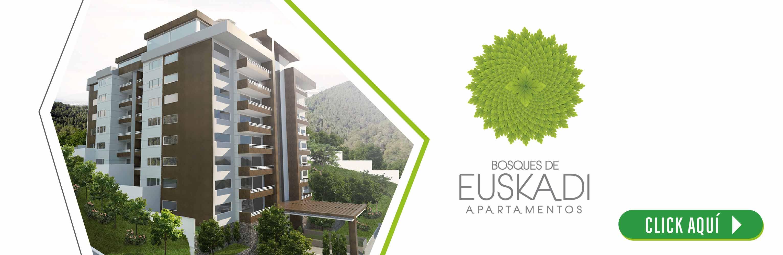 Bosques de Euskadi Agosto 2016