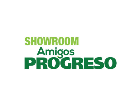 Showroom Amigos Progreso