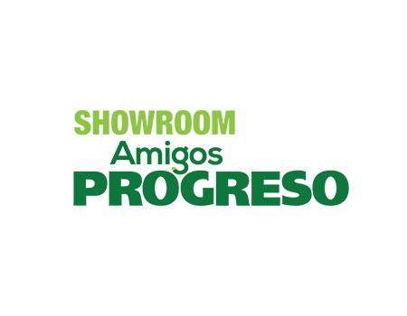 Showroom Amigos Progreso