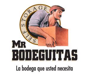 Mr. Bodeguitas