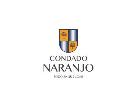 Condado Naranjo