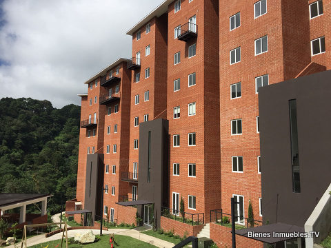 Apartamento en venta Ca�ada 16