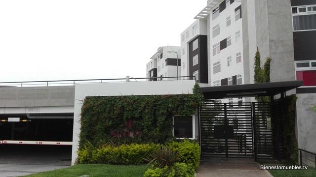 Apartamento en venta, zona 4 mixco