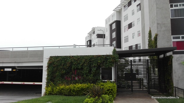 Apartamento | Venta | Mixco | Altura de San Nicolas