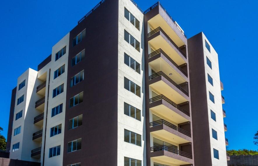 Apartamento en renta VH4