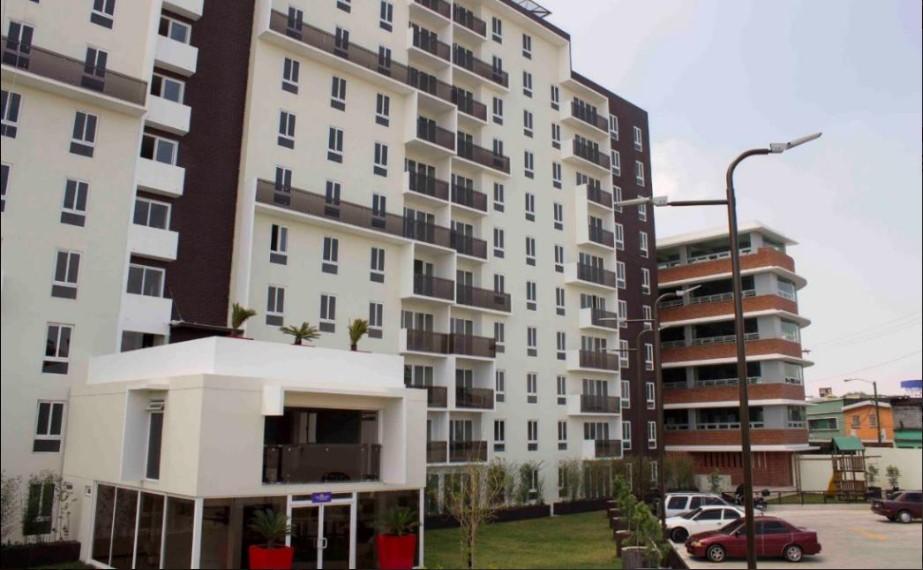 Apartamento en Venta Edificio Casa Asunci�n zona 5