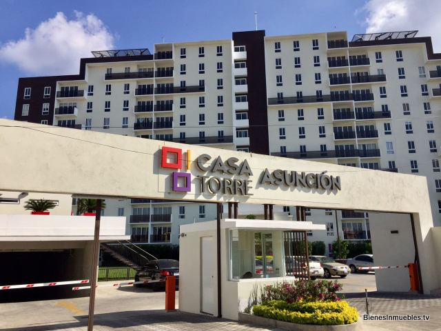 Apartamento en venta Casa Asunci�n zona 5