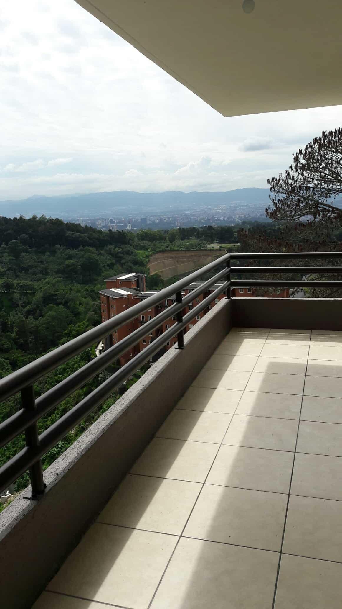 Apartamento en renta Z.16 Bosques de Euskadi