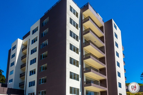 Apartamento en renta de 3 habitaciones zona 16
