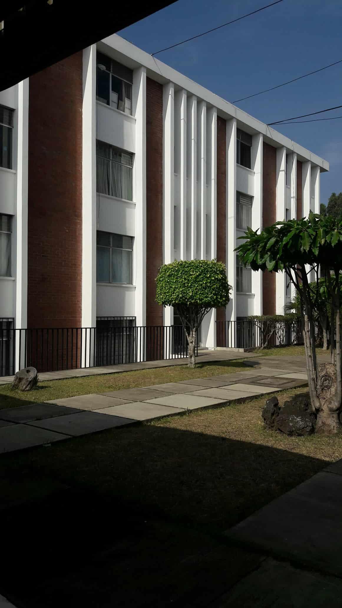 Apartamento en venta zona 11 Residencial V