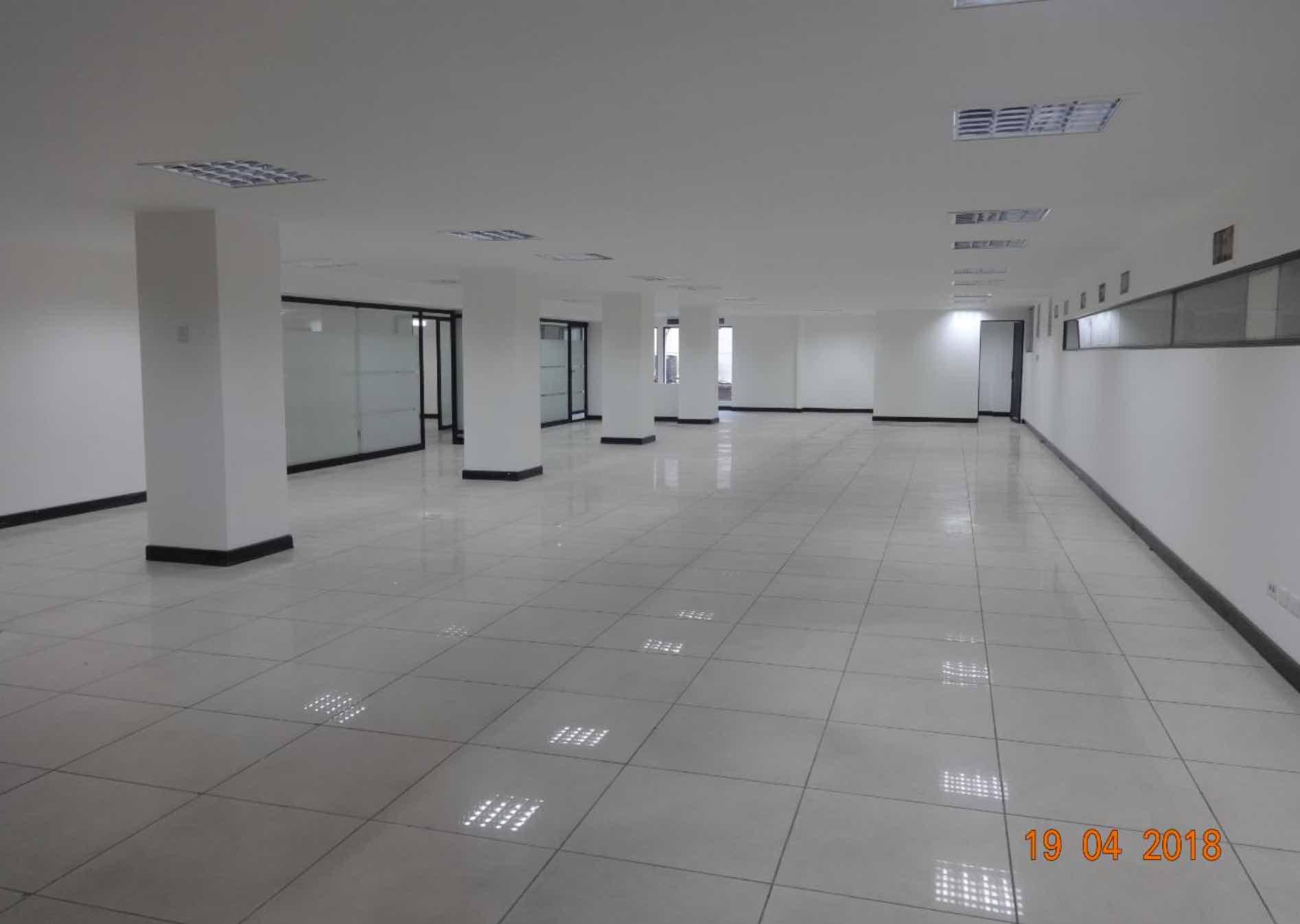 OFICINAS EN RENTA EN AREA CORPORATIVA DE ZONA 9