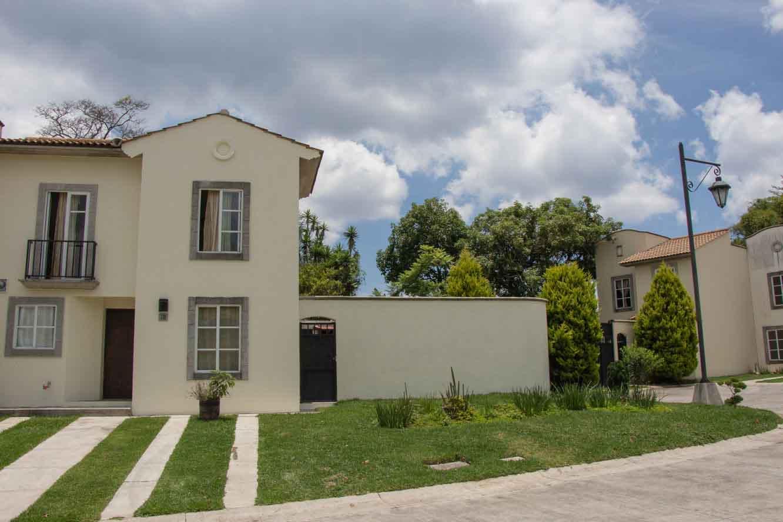 Casa en venta Villas Capri Km 22.5