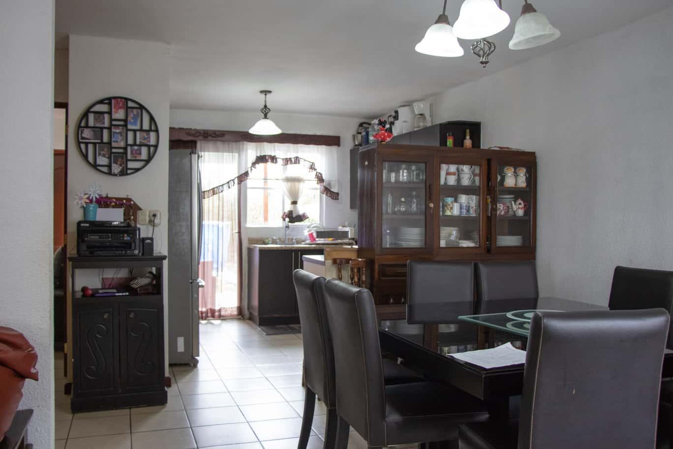 Casa en Venta Condominio Villas Capri