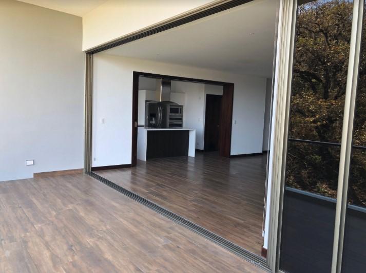 Apartamento en renta en Acantos de Cayala