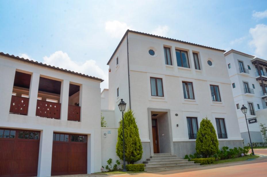 Casa en venta en Ramblas de Cayala
