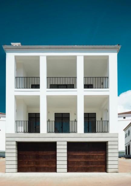 Casa en renta Ramblas de Cayala