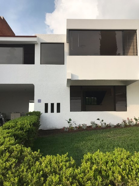 Casa en renta en San Lazaro