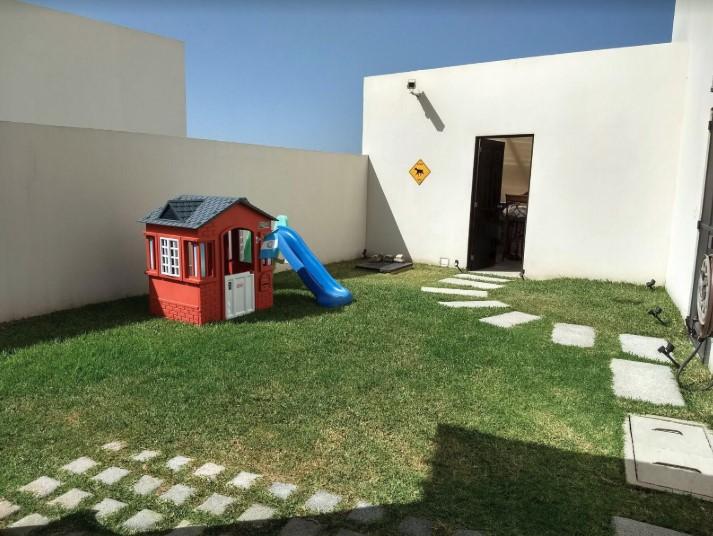 Casa Lazos de Fraijanes
