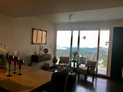 Apartamento en venta/renta Edificio Nueva Caledonia zona 16