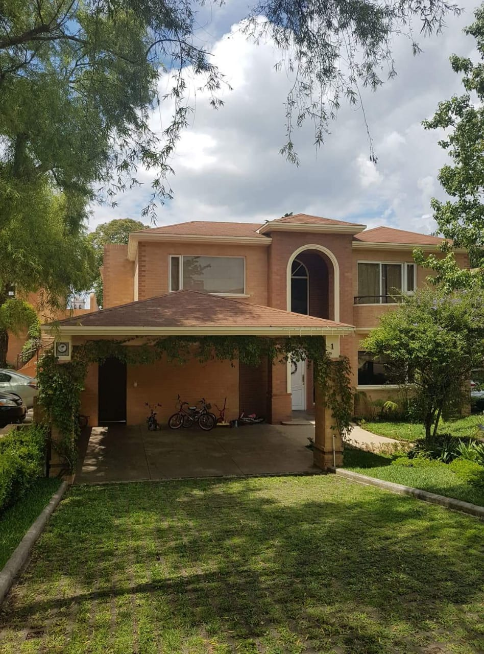 Casa en Alta Loma