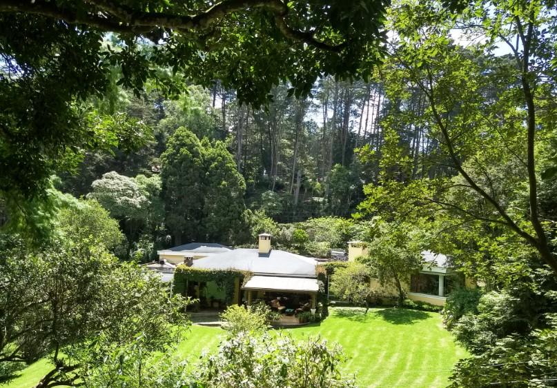 Casa en Lomas de San Rafael