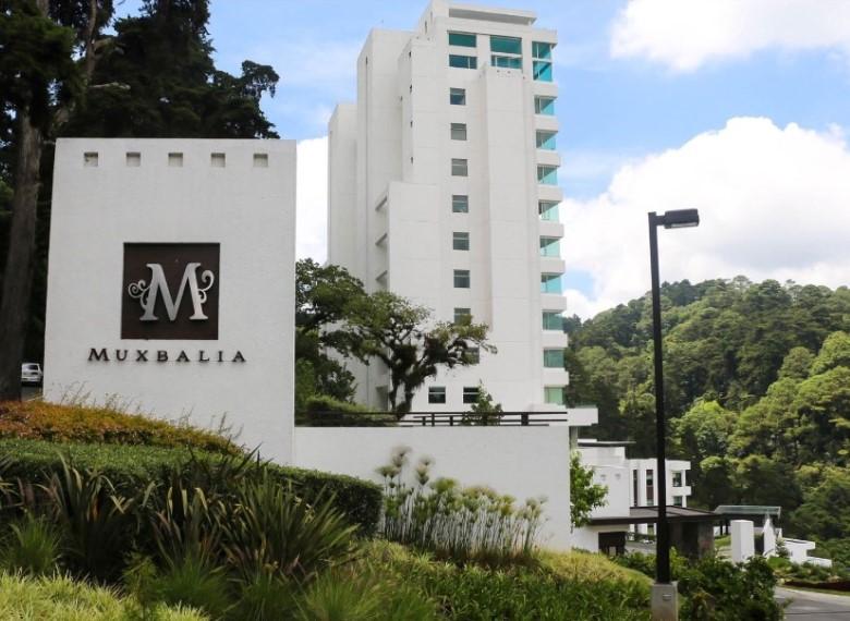 Penthouse en Muxbalia