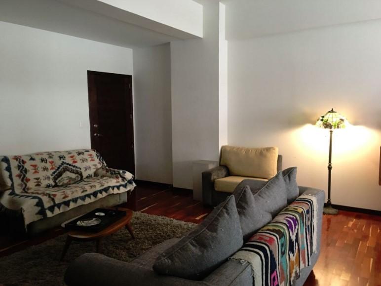 Apartamento en alquiler en Torre Quatro