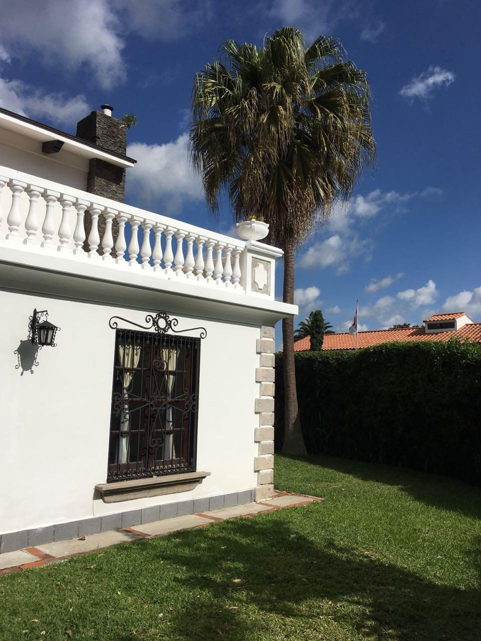 Casa en alquiler en La Ca�ada