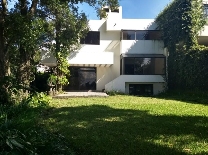 Casa en El Prado