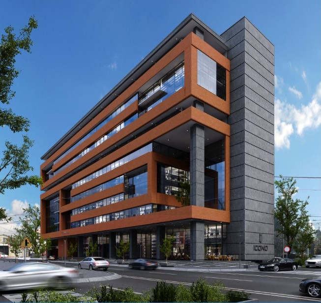 Icono Centro Ejecutivo, Oficinas y Locales en venta