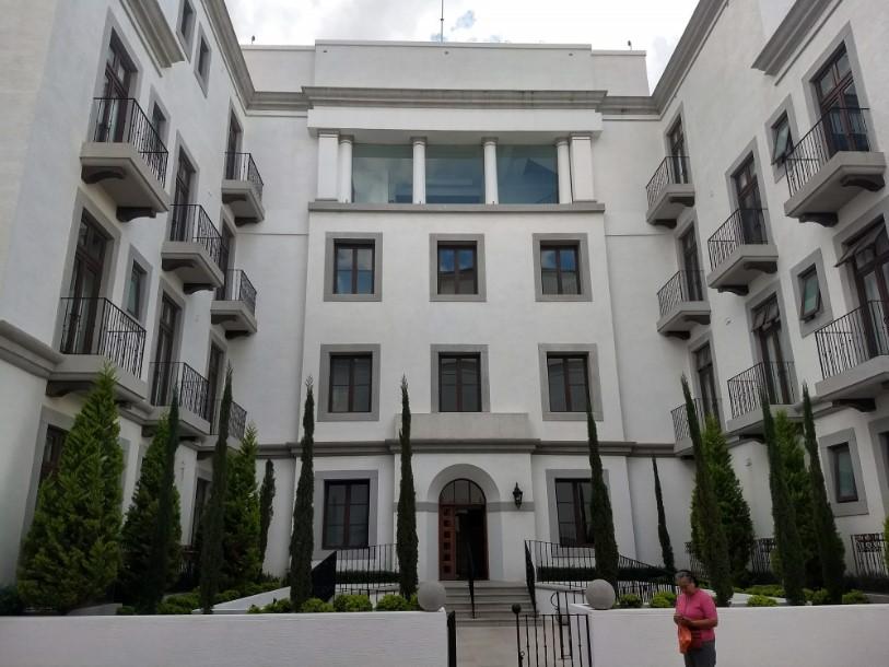 Apartamento en Ramblas
