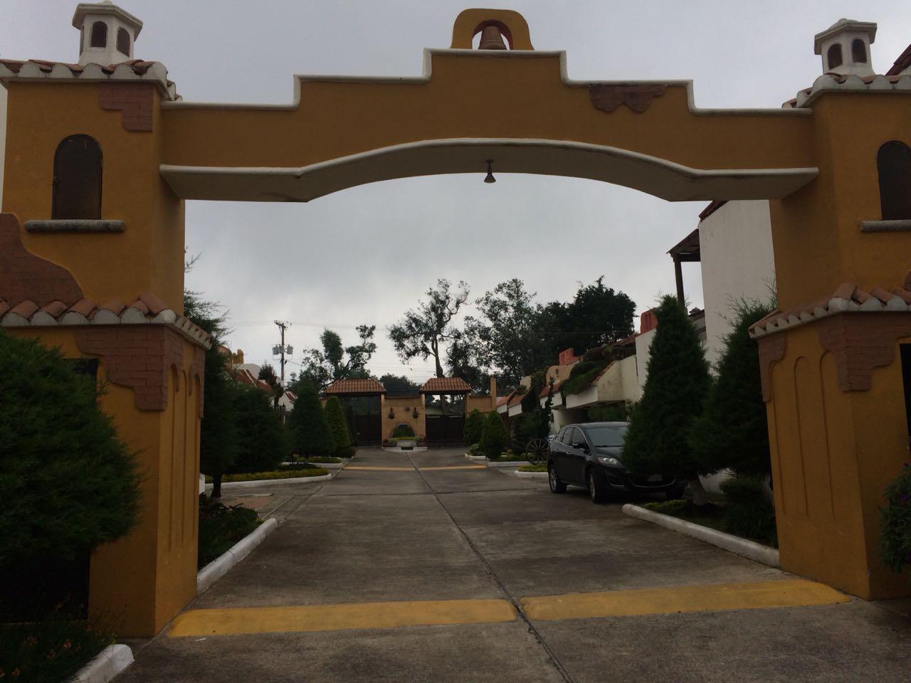 Casa en Villas de Dona Raquel