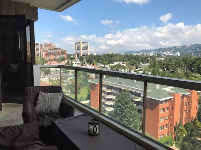 Apartamento | Venta| Zona 14 | Tiffany