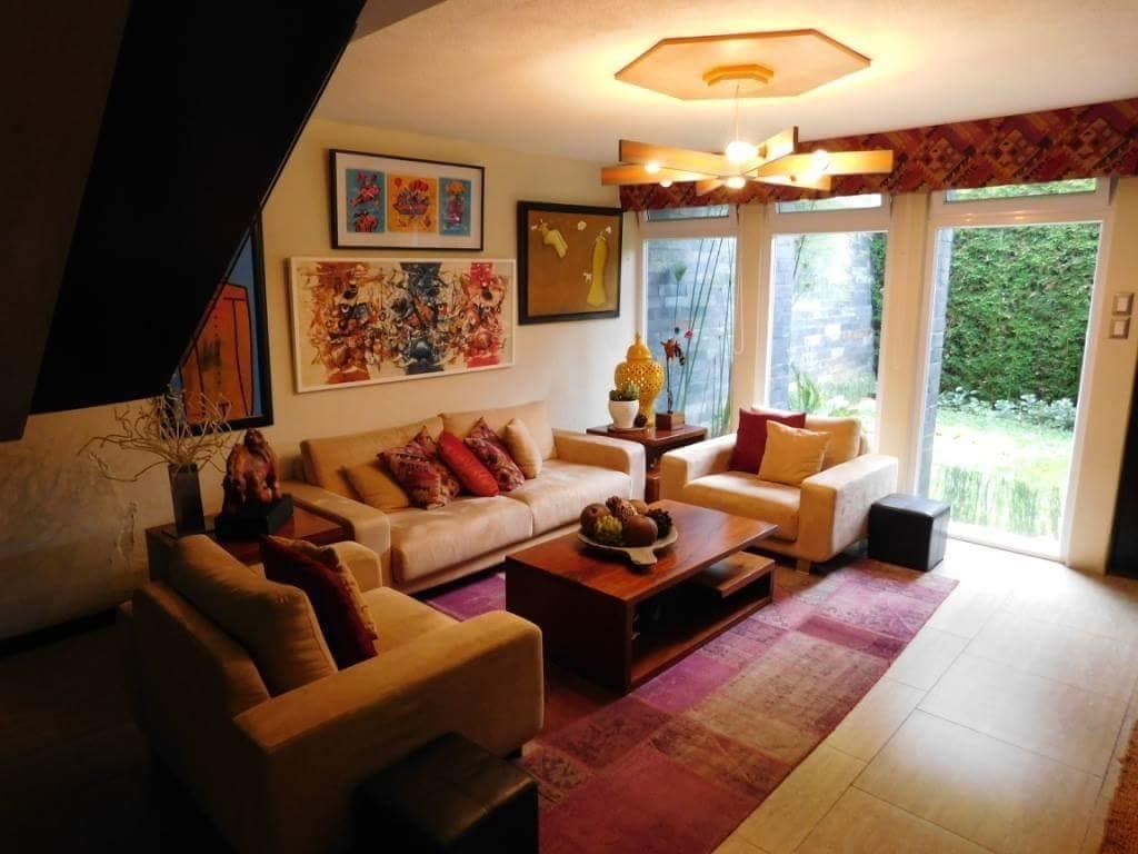 Casa en alquiler y venta en zona 14