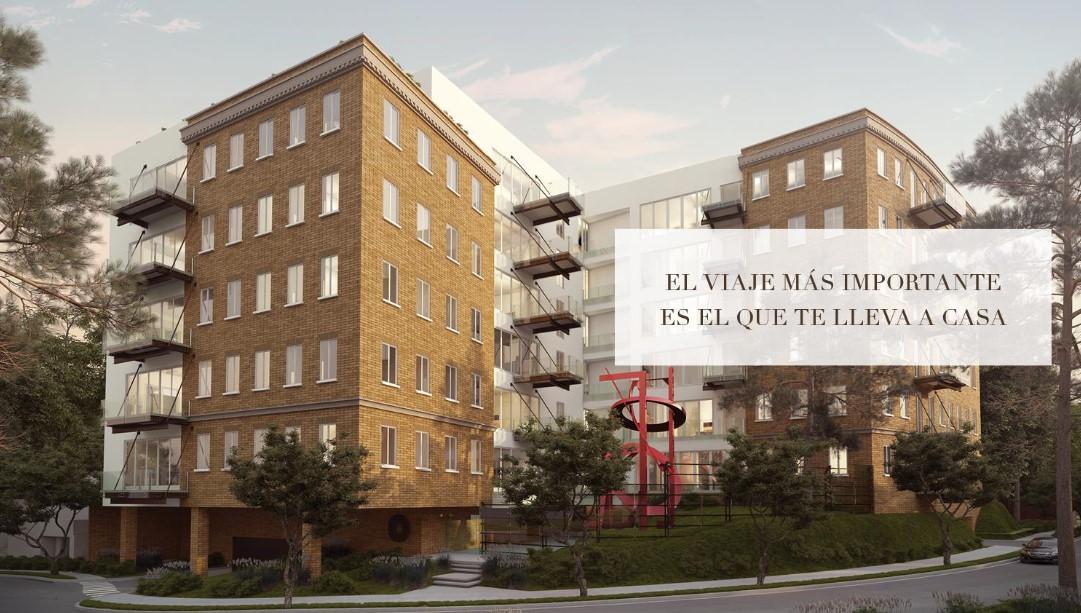 Apartamentos ITACA, zona 15 Vista Hermosa I