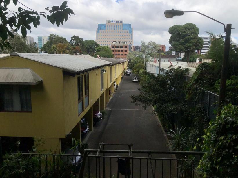 Casa en Condominio Los Cipreses Zona 10