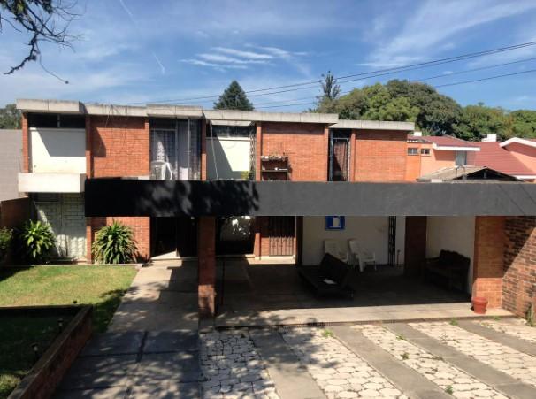 Casa en venta en Zona 12 Colonia El Carmen