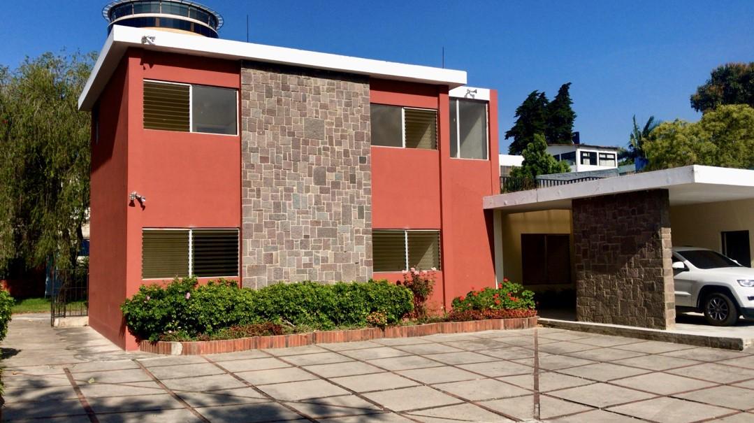 Casa en renta ideal para oficina en Vista Hermosa II