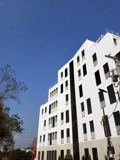 Apartamento en SHIFT Cayala