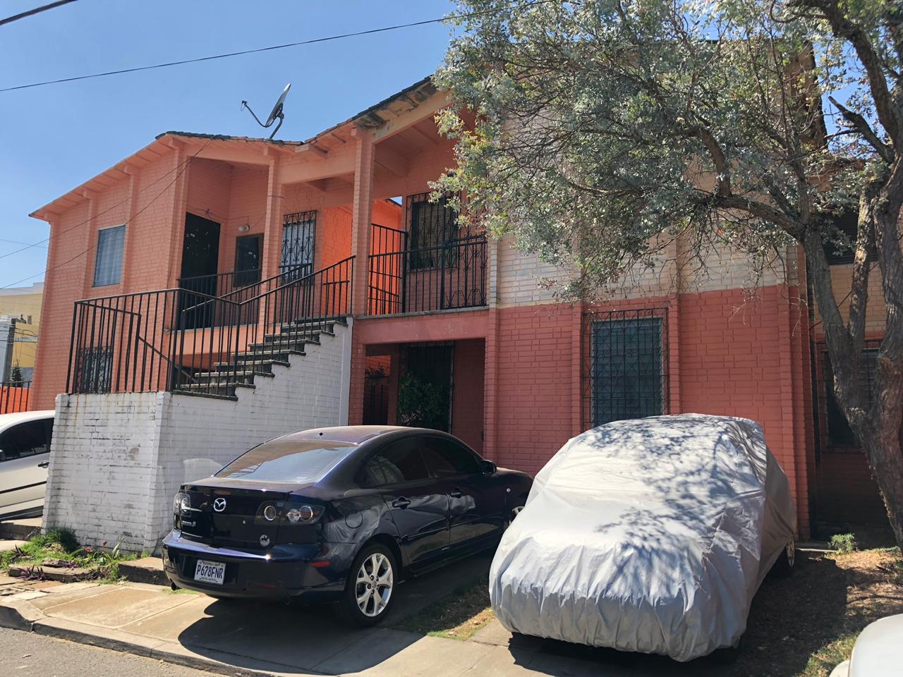 Apartamento en venta Zona 4 Mixco
