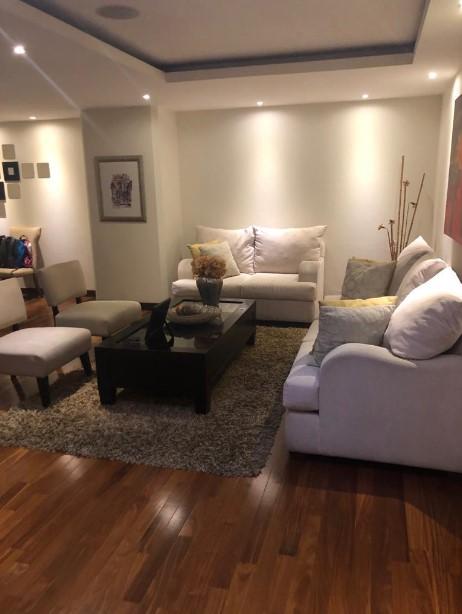 Apartamento en venta y alquiler en zona 10