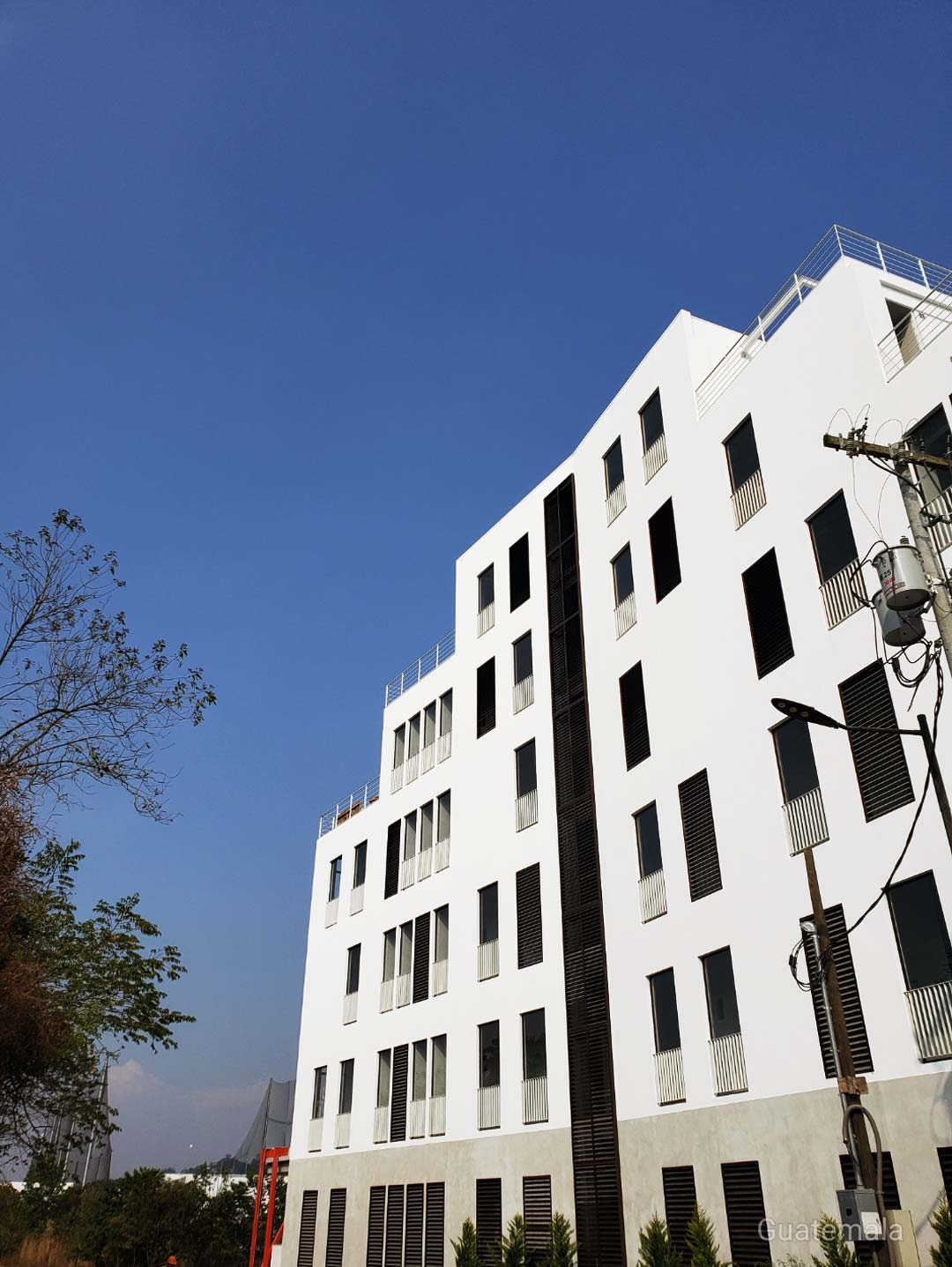 Apartamento | Alquiler | Zona 16 | Shift