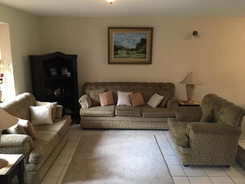 Casa en venta en Darue, zona 14