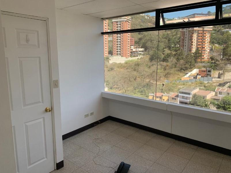 Clinica en alquiler en Edificio Multimedica, zona 15
