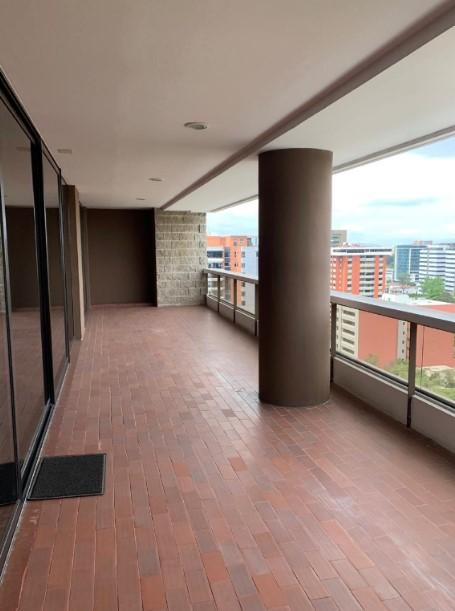 Apartamento en alquiler y venta en Tiffany II, zona 10