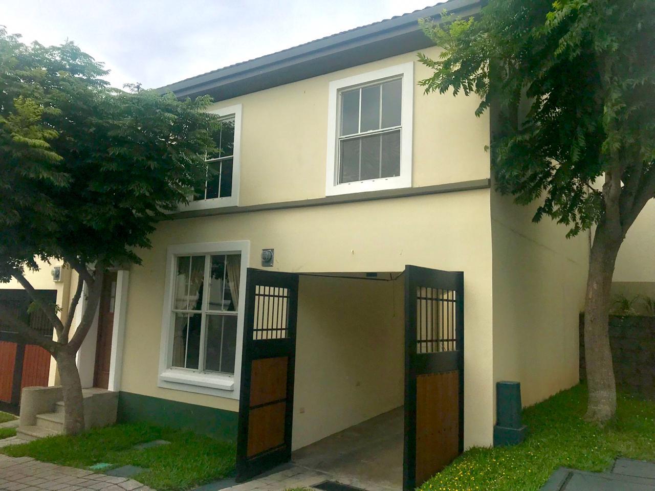 Casa en Condado Naranjo