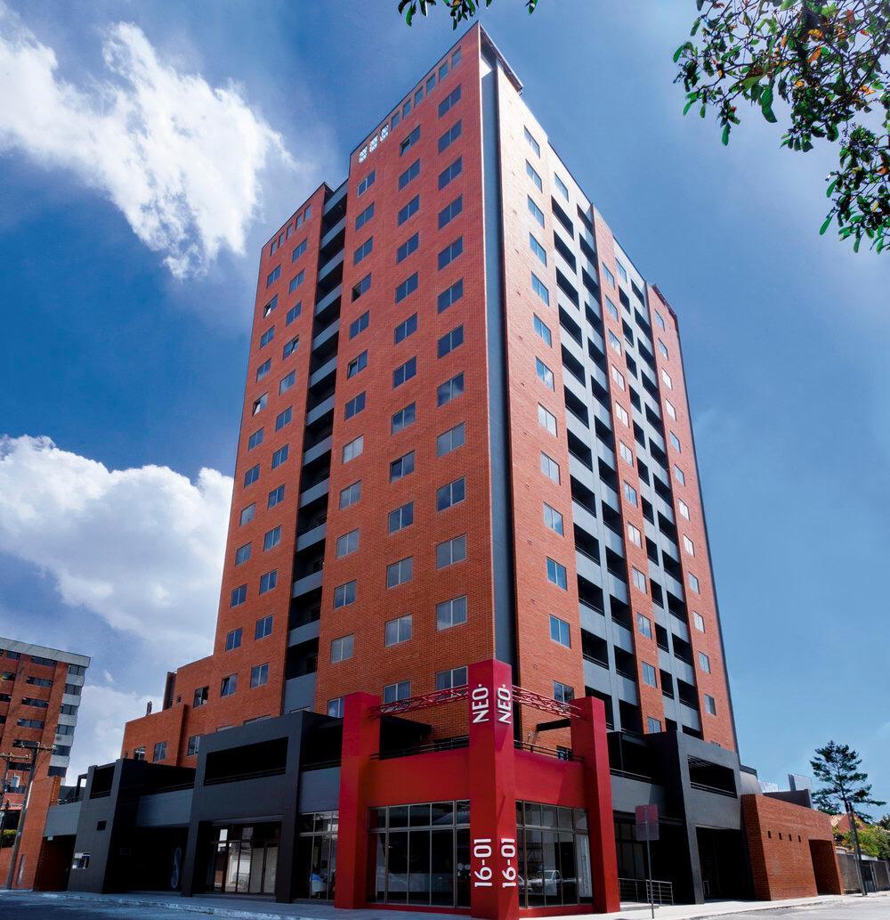 Apartamento en venta en zona 10, Edificio Neo
