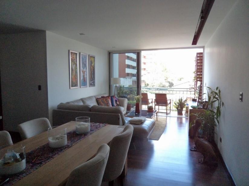 Apartamento en alquiler Edificio Midori