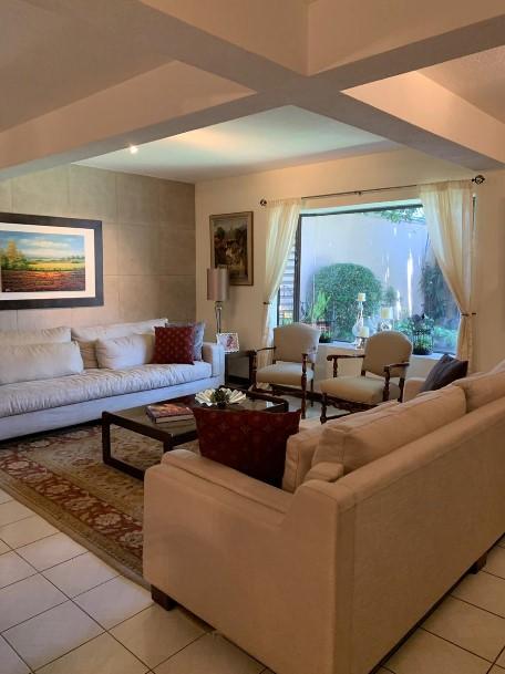 Casa en venta en El Campo, zona 14
