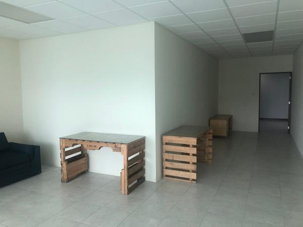 Oficina en alquiler Zona Pradera